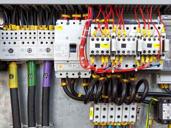 Bazz-Electrician---Electrical-Panel